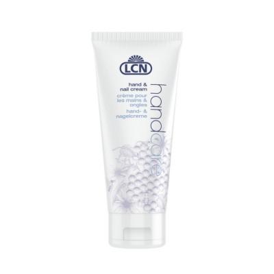 Lcn Hand & Nail Cream 75ml