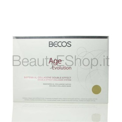 Age Evolution Professional Double Effect Collagen Kit (5)