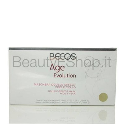 Age Evolution Double Effect Face And Neck Professional Mask (5)