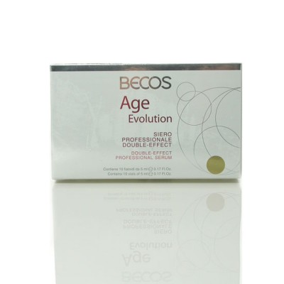 Age Evolution Double-effect Professional Serum 10 Monodose