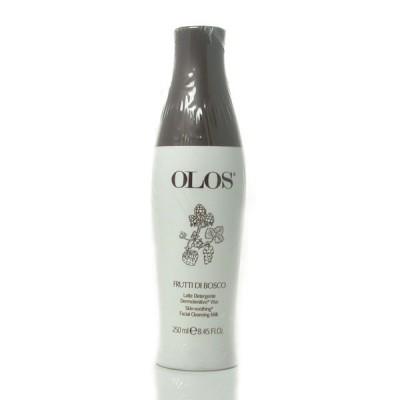 Frutti Di Bosco Skin-soothing Facial Cleasing Milk