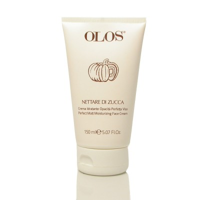 Nettare Di Zucca Perfect Moisturizing Opacity Face Cream Max