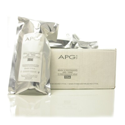 Apg Tech Bandage Hi Performance Lipo Tonic 12 M