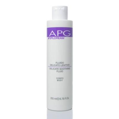 Apg Tech Gentle Soothing Body Fluid