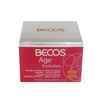 Age Evolution Voluptuous Face And Neck Cream