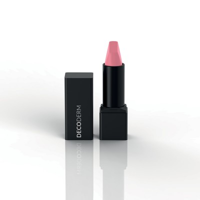Decoderm Art & Design Matt Lipstick Col. 04