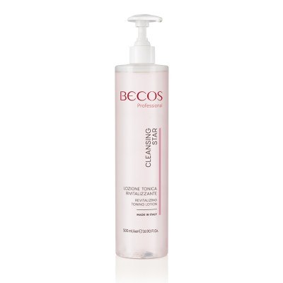 Cleansing Star Revitalizing Tonic Lotion 500 Ml