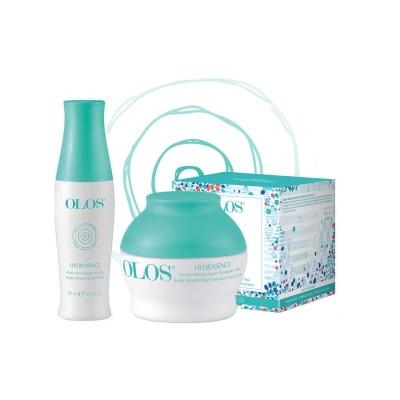 Hydrasence- Super Moisturizing Cream + Thirst Quenching Fluid