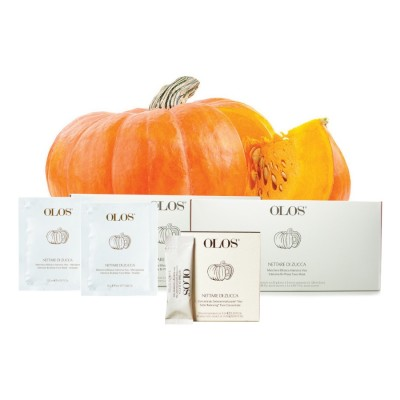 Nettare Di Zucca Professional- Two-phase Mask (10) & Serum (10) Moisturizes Mattifies